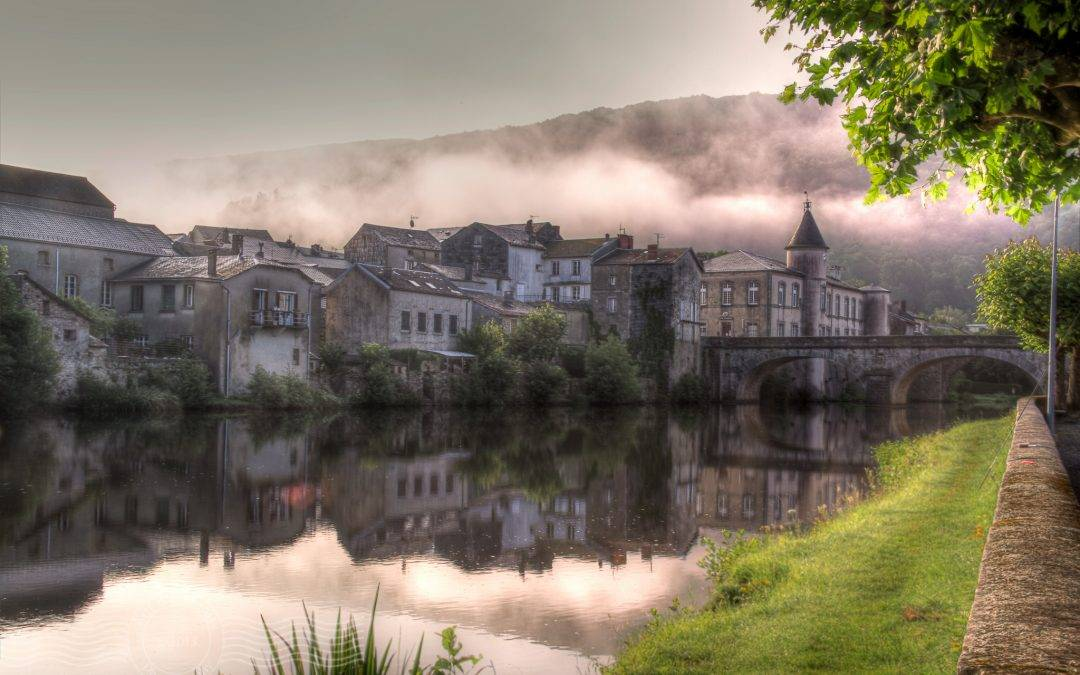 Photo of the Day – Brassac in the Tarn, South of France