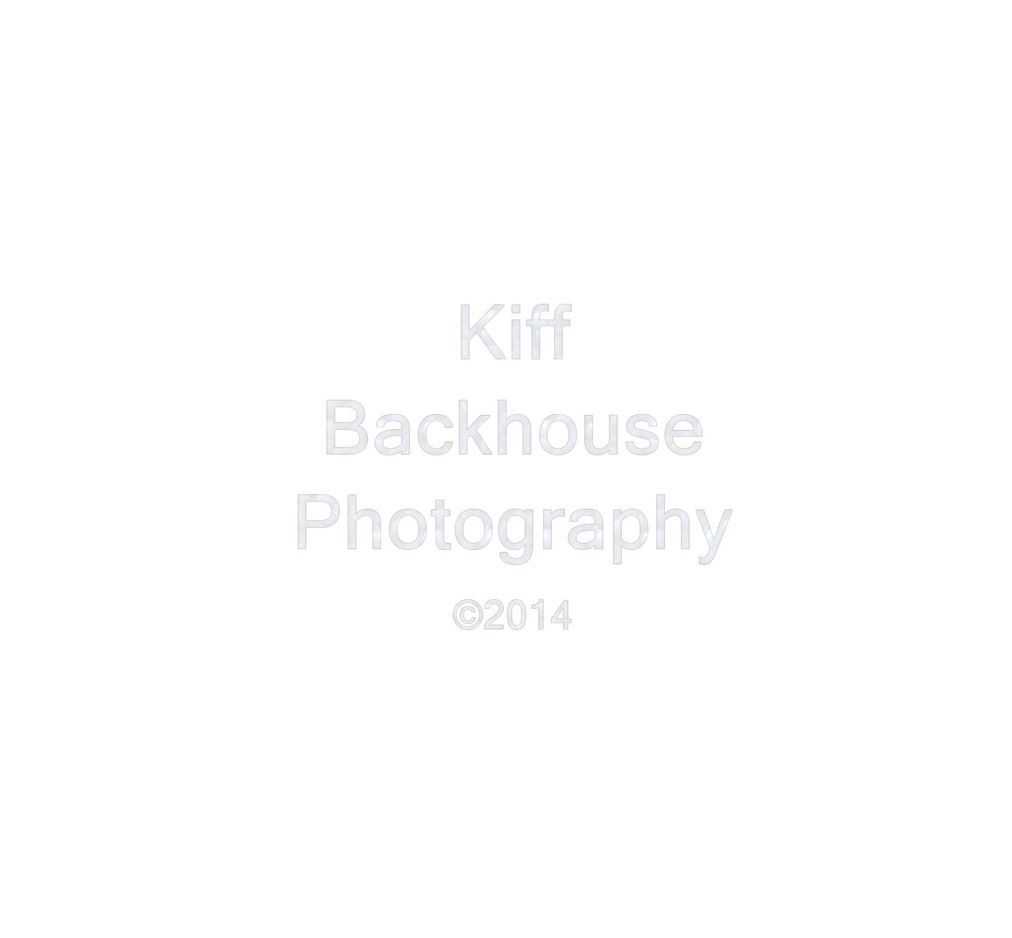 Kiff Backhouse Photography