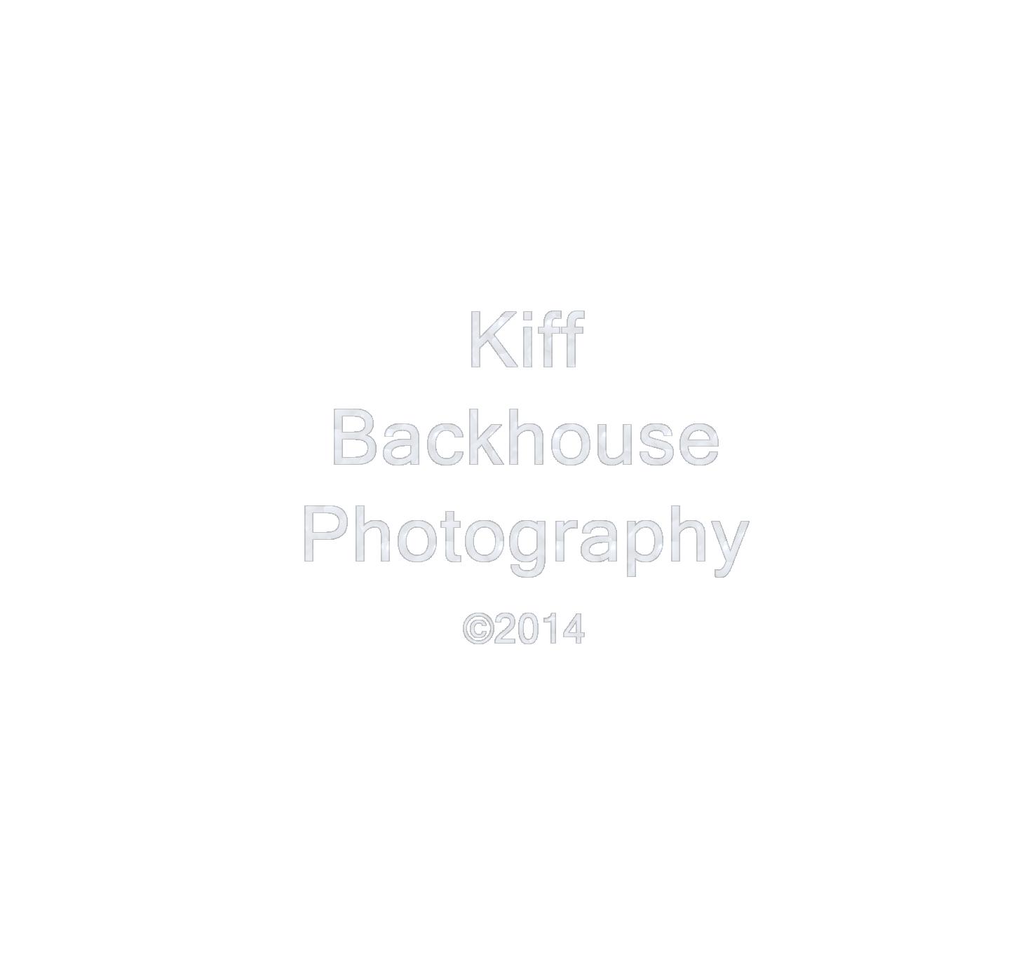 Kiff Backhouse Photography