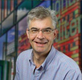 Kiff Backhouse Portrait