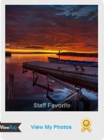 Viewbug - Staff favorite