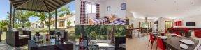 Property rental in Languedoc needs Professional Property Photography